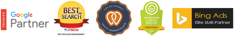 Certified PPC Advertising Partners