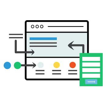 Landing Page Design for Software Companies